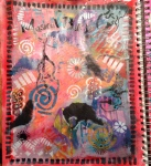 Journal page from end of January 2015