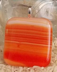 Varigated orange